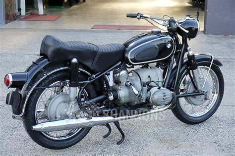 Bmw Motorrad 600 by Bmw R60 2 600cc Solo Motorcycle Auctions Lot 39 Shannons