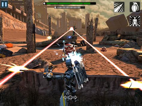 epoch 2 apk top 10 shooter available for android