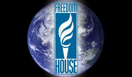 Freedom House Ratings by Experten Das Rating Freedom House Ist Nicht Objektiv