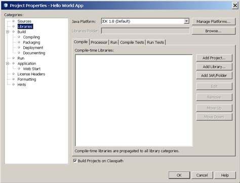pattern java oracle quot hello world quot for the netbeans ide kimisme 博客园