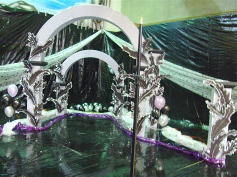 Prom Decoration Ideas by Fashion Style Prom Decorations