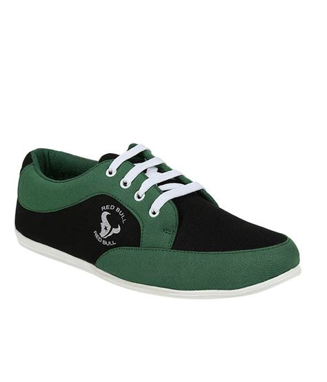 vonc black canvas shoe shoes price in india buy vonc