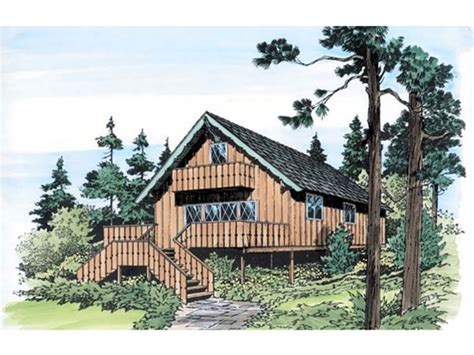 Rustic Vacation Home Plans by Modern Rustic Homes Big River Rustic Vacation Home Plan
