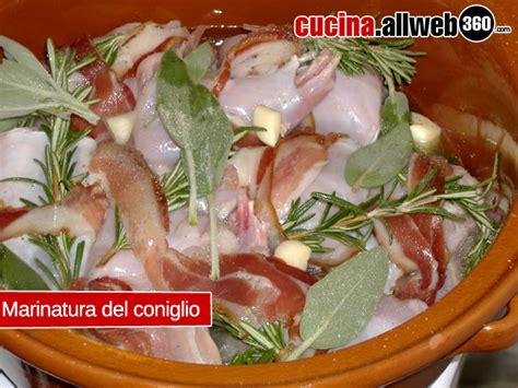 Coniglio Come Si Cucina - coniglio alla ligure con olive verdi ricetta tradizionale