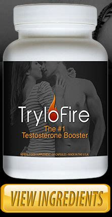 Androgen Detox by Trylofire Testosterone Booster Cleanse Review