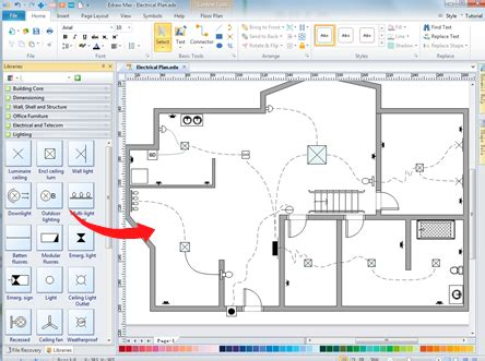 house wiring diagram maker wiring diagram with description