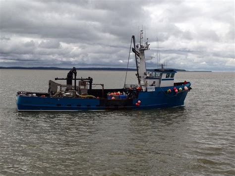 crab boat destination search suspended for six missing crew of f v destination