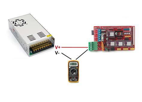 motor calibration stepper motors drivers calibration hta3d hta3d