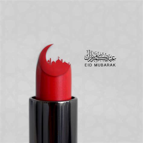 Lipstik Social lipstick creative posts for social media on behance