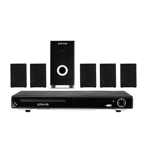 craig 97080702m 5 1 channel home theater system with dvd