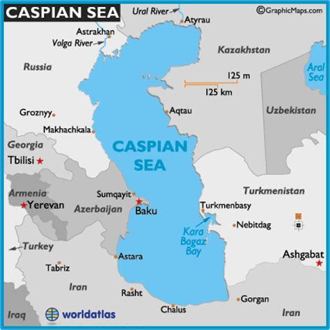 middle east map caspian sea caspian sea map caspian sea location facts history major