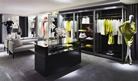second parisian store for tom ford vogue it