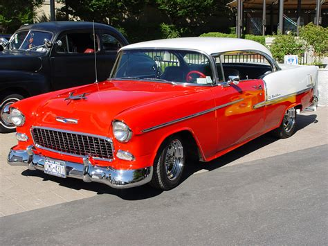 bel air chevrolet bel air photos news reviews specs car listings