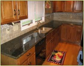 ceramic tile backsplash subway home design ideas
