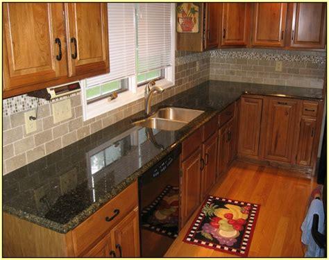 ceramic subway tiles for kitchen backsplash ceramic subway tile backsplash home design ideas