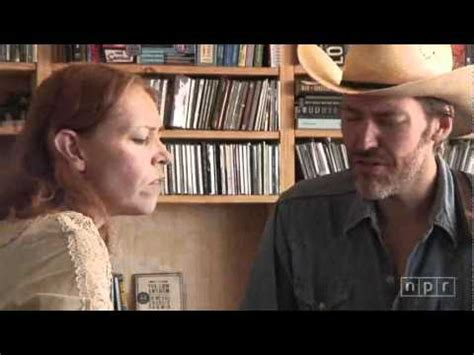 Tiny Desk Concert Gillian Welch Dave Rawlings Amp Gillian Welch Method Acting Cortez The