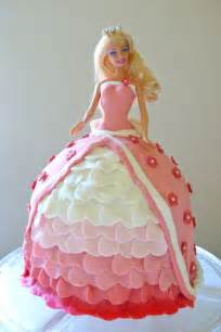 17 best images about doll cakes on pinterest cakes birthday cakes and princess barbie