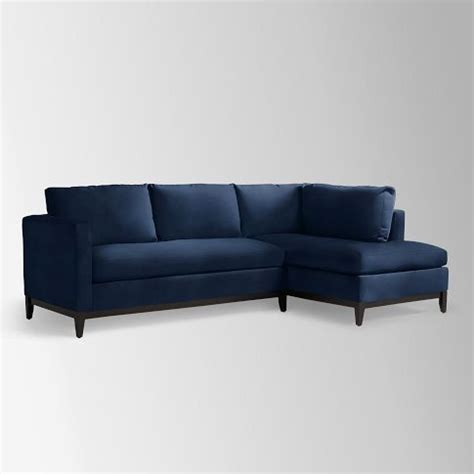 hofmeister sofa filled 2 chaise sectional