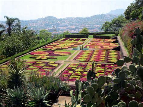 Botanical Garden Ta Jardim Botanico Da Madeira The Jardim Botanico Da Madeira Flickr