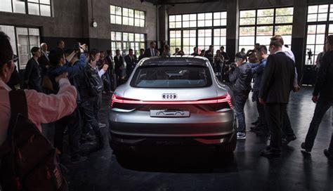 Audi Deutschland Standorte by Audi Deutsche Standorte F 252 Hlen Sich Bei Elektromobilit 228 T