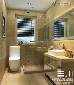 2013 small apartment bathroom concealed door decorating