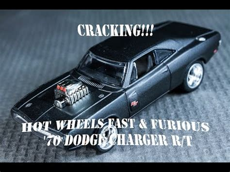 Dijamin Wheels 70 Dodge Charger Fast Furious 4 A2017 cracking wheels fast furious 70 dodge charger r t esp