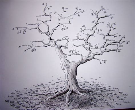 imajenes de tatuajes de arbol genealogico fotos de tatuajes de arboles genealogicos imagui