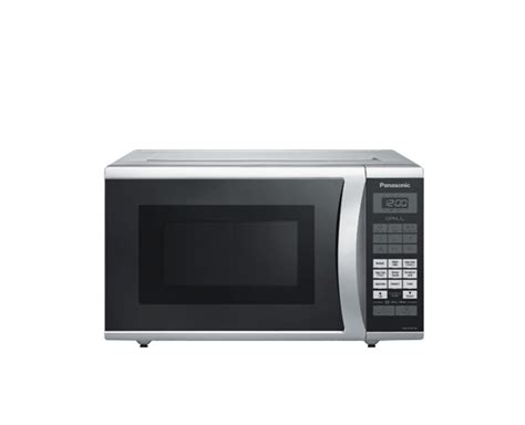 Microwave Grill Panasonic Nn Gt 353 M panasonic microwave oven nn gt342m grill brand bazaar