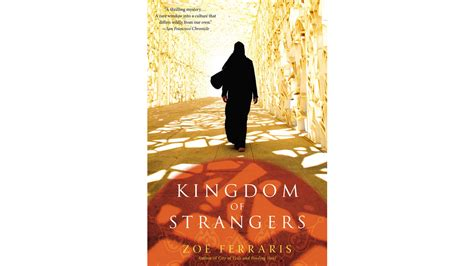 Kingdom Of Strangerszoe Ferrarisalvabet kingdom of strangers