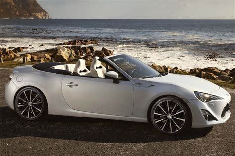 Toyota Of Fort Toyota Ft 86 Open Concept Revealed