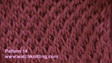 knitting pattern from image posts by fariba zahed watch knitting page 2