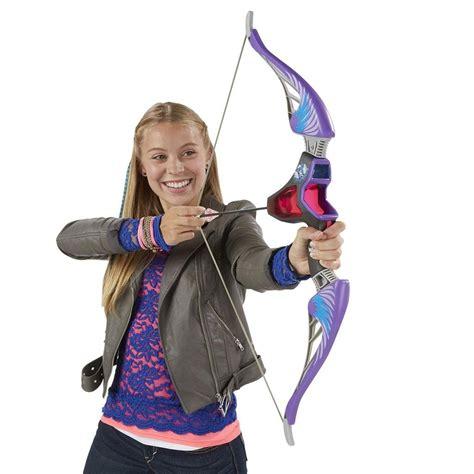 girls nerf rebelle star shoot blaster set preview gift guide for 7 year olds popsugar moms