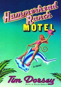 Hammerhead Ranch Motel novels set in hotels