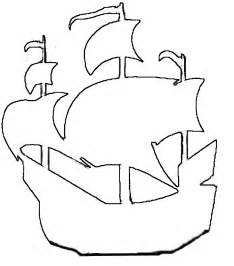 ship outlines ship outline az coloring pages