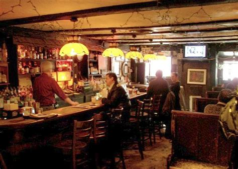 public house nyc the perfect shebeen to hang your shillelagh