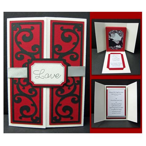 pazzle craft room scroll photo frame card pazzles craft room