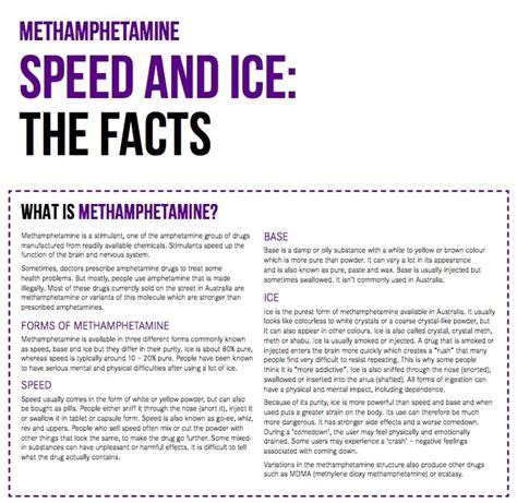 How To Speed Up Detox Of Cocaine by Methhetamine Speed And Facts Your Room