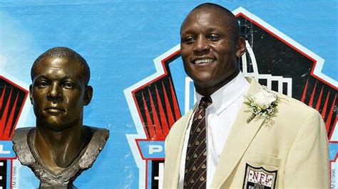 Is Barry In Mba Combine by Barry Sanders Easily Best Draft In Detroit Lions