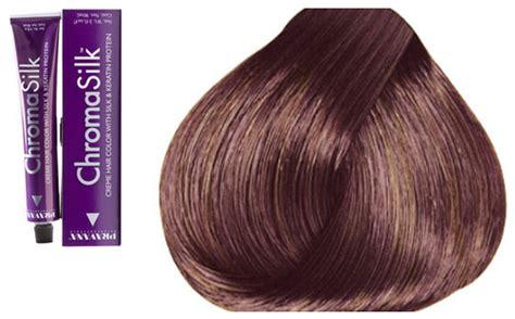 Chromasilk 6gv | pravana chromasilk creme hair color 6gv 6 37 golden violet