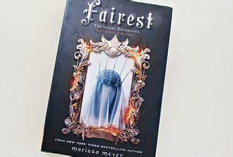 libro fairest the lunar chronicles rese 241 a de libros fairest lunar chronicles series 3 5 25 paperblog