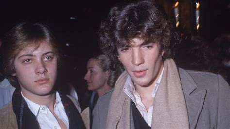 james spader high school james spader recounts funny story about jfk jr and jackie