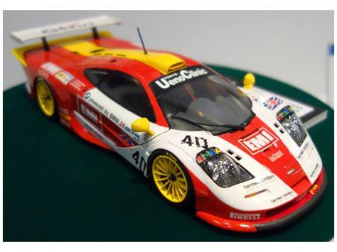 124 Mclaren F1 Gtr 1997 Le Mans 24h 1 24 mclaren f1 gtr 1998 le mans 24h 40 by aoshima hobbylink japan