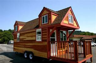 tiny home builders redwood tinyhouse tiny house journey