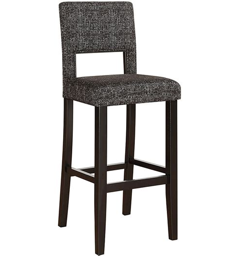 bar stool upholstery upholstered bar stool in modern bar stools