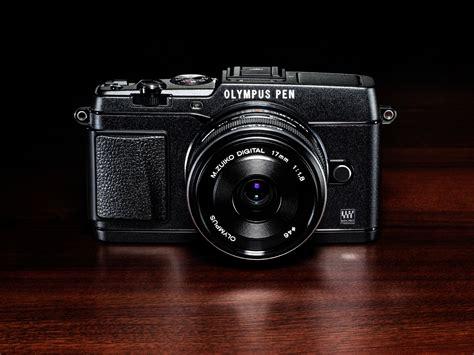Kamera Olympus Pen E P5 olympus pen e p5 der elegante eigenbr 246 tler im praxistest cnet de