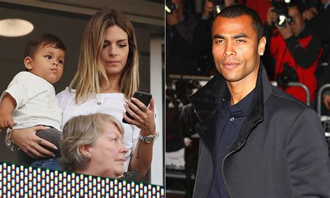 cheryl s ex ashley cole to be a dad again