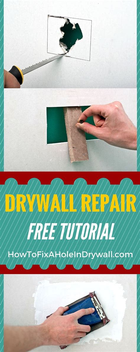 how do you fix a hole in a leather couch best 25 drywall repair ideas on pinterest