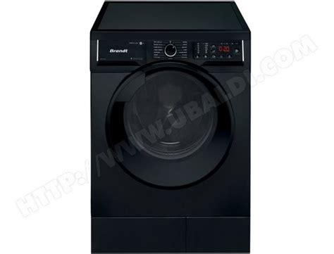 lave linge noir pas cher vente lave linges noirs en ligne