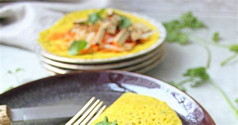 cuisine polyn駸ienne cook a by maeva b 225 nh x 232 o cr 234 pe vietamienne sal 233 e