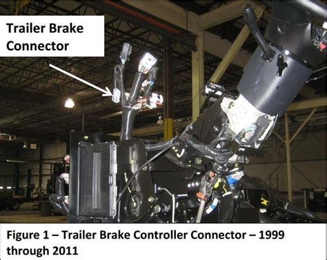 brake controller recommendation    monaco knight